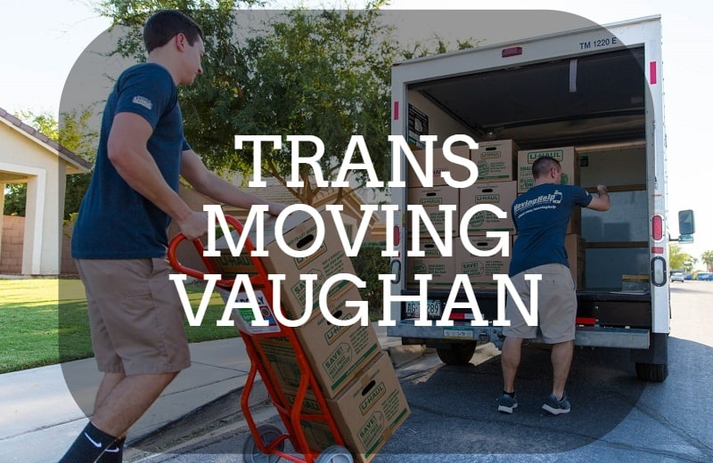 Vaughan movers