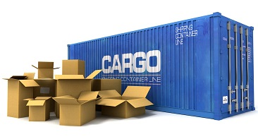 International Container Shipping from Canada, USA to Europe and UK
