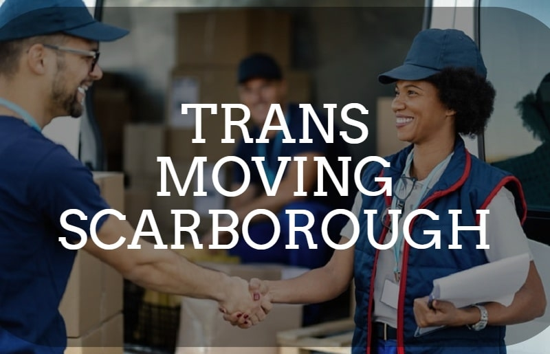 Scarborough movers